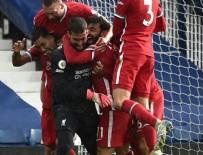 Liverpool'u kalecisi hayata bağladı!