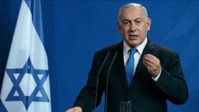 Netanyahu 'katliam'a destek veren ülkeleri açıkladı!