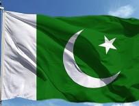 Pakistan'dan İsrail'in zulmüne sert tepki!