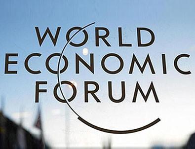2021 Dünya Ekonomik Forumu iptal edildi!