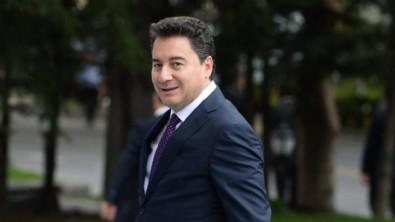 Ali Babacan'ın ihanetine İYİ Parti neden suskun? Çarpıcı açıklamalar