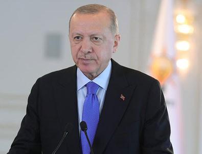 Başkan Erdoğan müjdeyi kürsüden verdi! Terör örgütü PKK'nın Suriye sorumlusu etkisiz!