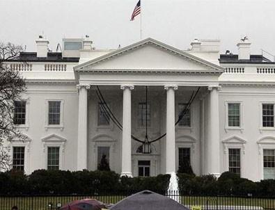 Beyaz Saray'da alarm! İkinci kez tespit edildi!