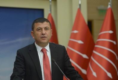 CHP'li Veli Ağbaba'dan tam kapanma günlerinde içkili alem