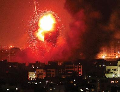 DSÖ'den Filistin için korkutan açıklama!