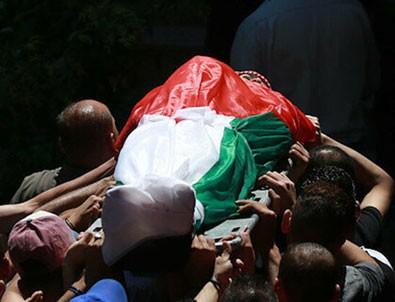Filistin'de şehit sayısı yükseliyor!