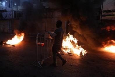 Filistin'den BMGK tepkisi: BM Genel Kurulu'na başvuracağız!