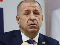 Ümit Özdağ'dan İYİ Parti'ye sert sözler!