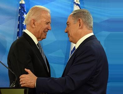 Biden baskılara dayanamadı! İsrail'e flaş çağrı!