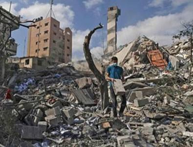 İsrail bunu da yaptı! Büyük skandal, tepki yağıyor!