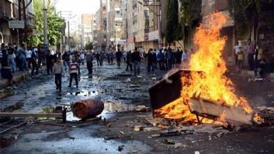 Kobani olaylarını ateşleyen 108 sanık hakim karşısında! 37 masum can için hesap vereceksiniz!