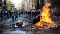 SELAHATTİN DEMİRTAŞ - Kobani olaylarını ateşleyen 108 sanık hakim karşısında! 37 masum can için hesap vereceksiniz!
