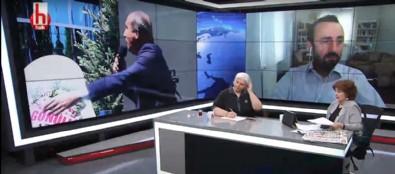Muharrem İnce CHP'yi eleştirmeye başlayınca Halk TV yayını kesti