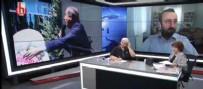 MUHARREM İNCE - Muharrem İnce CHP'yi eleştirmeye başlayınca Halk TV yayını kesti