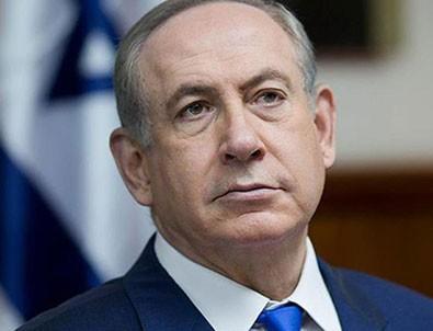Netanyahu'nun sinsi planı deşifre oldu!