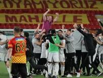 SERGEN YALÇIN - Şampiyon Beşiktaş kupasını ne zaman alacak?
