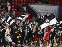 SERGEN YALÇIN - Ziraat Türkiye Kupası'nın sahibi belli oldu!
