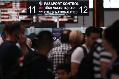 16 ülkeden gelenlerden PCR testi istenmeyecek