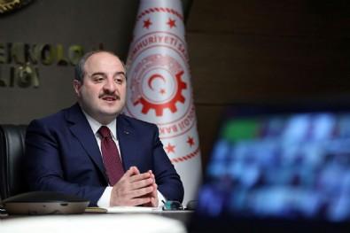 Bakan Varank'tan Ali Babacan'a yanıt: Fren Ali ama neye? Sanayiye olmasın sakın?