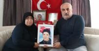 SELAHATTİN DEMİRTAŞ - Gara şehidinin babasından HDP'ye bakanlık tepkisi! Oğlunun fotoğrafını gösterdi: İşte bu yüzden verilmesin...