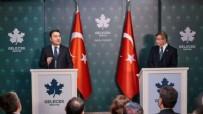 AHMET DAVUTOĞLU - Kronolojik siyasi ikiyüzlülük! Ahmet Davutoğlu da Ali Babacan'ı yalanladı!