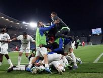 MEHMET ERDEM - Altay 18 yıl sonra Süper Lig'de!