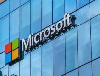 Microsoft internet korsanlarına karşı uyardı!