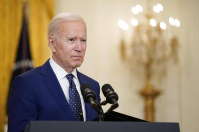 ABD'li anayasa hukukçusu Bruce Fein'den Biden'ın 24 Nisan kararına sert tepki: ABD'lilerin haberi bile yok!