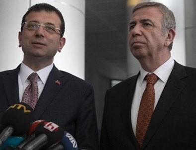 Ankara ve İstanbul'u o listede geriye düşürdüler!