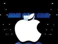 Apple için tarihi dava!