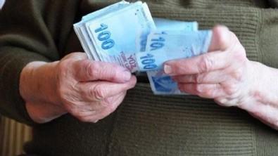 Emekliye bayram ikramiyesi ödeme tarihi belli oldu