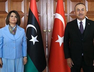 Türkiye'den Libya çıkarması!