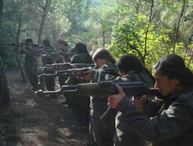 YPG/PKK'nın insanlık dışı vahşeti bir kez daha ortaya çıktı! Tecavüz edip canlı bomba yaptılar