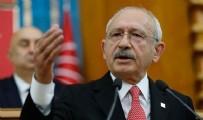 MUHARREM İNCE - Kemal Kılıçdaroğlu, Cumhurbaşkanı adaylığına hazırlanıyor
