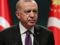 Başkan Erdoğan açıkladı! 1 Haziran sonrası...!!!