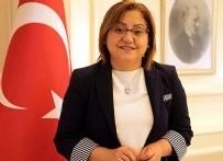 Fatma Şahin kritik göreve yeniden seçildi!
