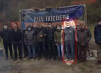 Halk TV'nin 'çay üreticisi' diye tanıttığı Dursun Ali Koyuncu bakın kim çıktı!