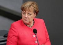 Merkel'den Belarus açıklaması!