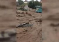O ilimizde sağanak yağış sonrası su baskınları yaşandı!