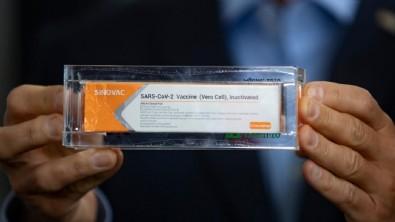 Avrupa İlaç Ajansı, Çin aşısı için ön değerlendirme süreci başlattı