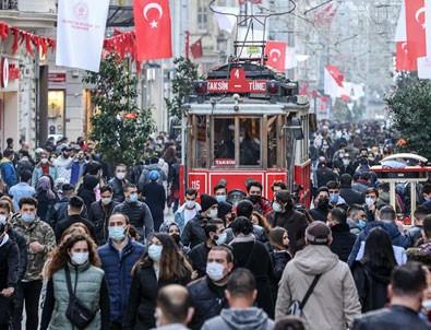 Bilim Kurulu Üyesi açıkladı! Türkiye'nin toplumsal bağışıklık oranı...!!!