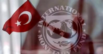 IMF'den salgın desteklerinde Türkiye'ye övgü: En fazla likidite desteği sağlayan ülke oldu.