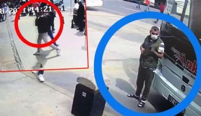 Otogar saldırganlarının ifadelerine ulaşıldı! Dikkat çeken Kovid-19 detayı