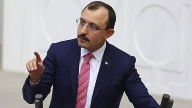 Ticaret Bakanı Mehmet Muş'tan Sözcü'nün algı operasyonuna yalanlama