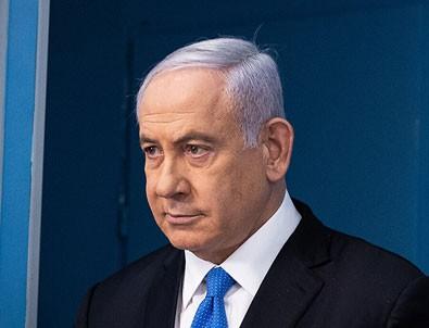 İsrail'de hükümet krizi! Netanyahu'ya büyük şok!