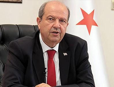 KKTC Cumhurbaşkanı Ersin Tatar'dan flaş açıklama!