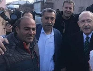 16 yaşındakı kıza tecavüz eden CHP'li Karabulut istifa etti!