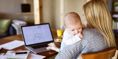600 TL doğum yardımı, doğum sonrası izin, 8904 TL yardım... İşte devlet tarafından annelere sağlanan 10 destek