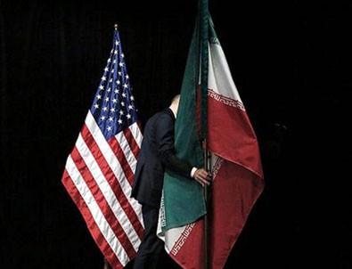 ABD'den İran'a yeşil ışık!