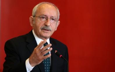 CHP'li isim Kılıçdaroğlu'nu bombalayarak istifa etti! '650 milyon TL'nin hesabını verin!'